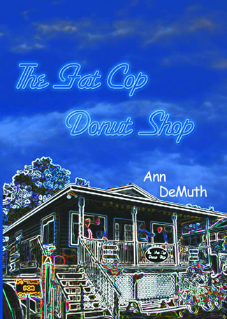 The Fat Cop Donut Shop cover